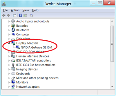 win8_device_manager_nvidia_geforce_210m