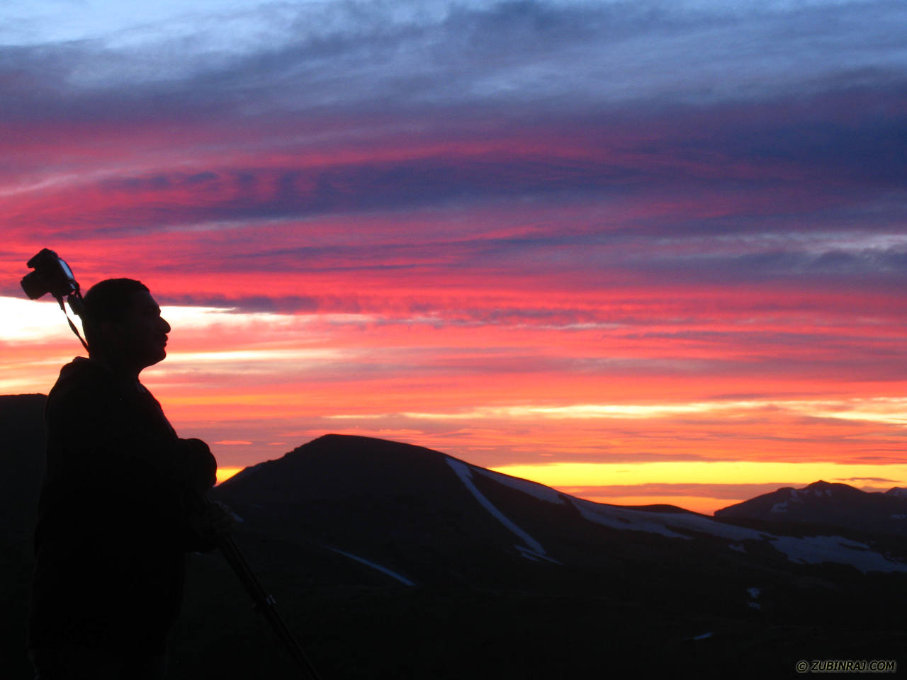 Sunset-Rocky-Mountains-Colorado-7231