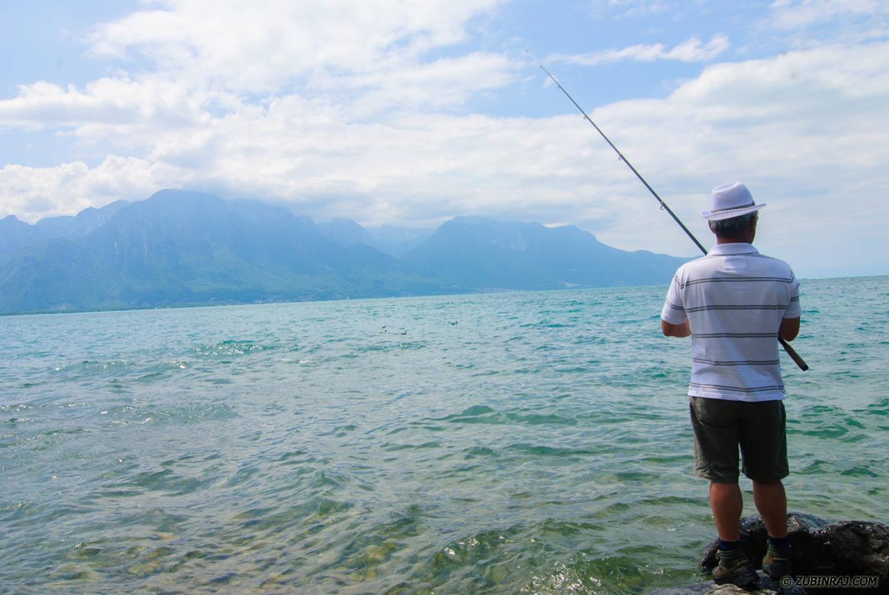 Lone Fisherman-20140615-DSC_4609